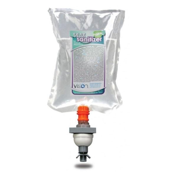 Dezinfectant colaci WC Seat Sanitizer Vision 400