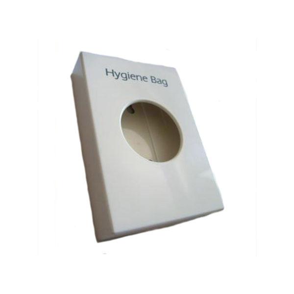 Dispenser pungi igienice