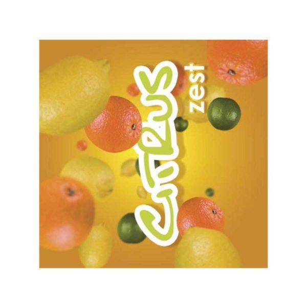 Odorizant Citrus Zest Vision