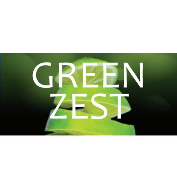 Odorizant Green Zest Vision