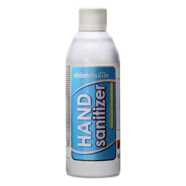 Rezerva spray dezinfectant maini Vision Shuffle