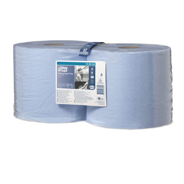 Rola industriala Tork servoil blue x2