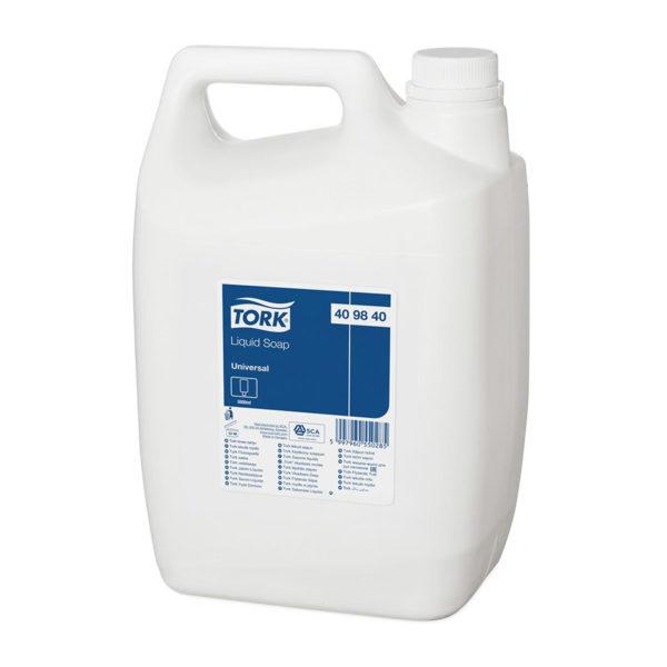 Sapun lichid Tork 5L
