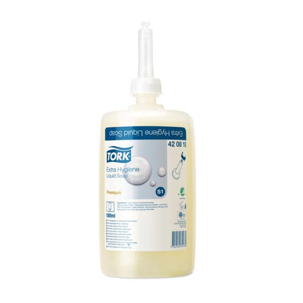 Sapun lichid industrial Tork 1L