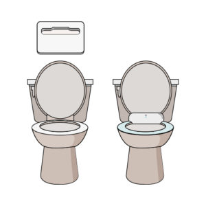Colaci WC