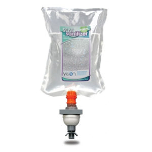 Dezinfectant colaci WC Seat Sanitizer Vision 400