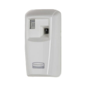 Dispenser parfum ambiental cu afisaj LCD Mini Rubbermaid