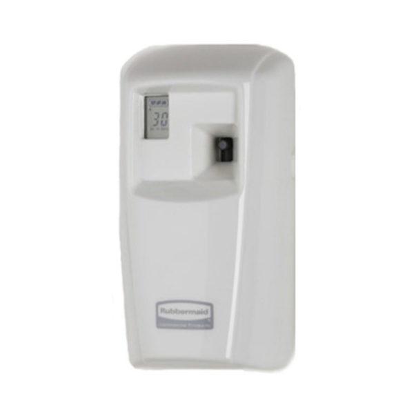 Dispenser parfum ambiental cu afisaj LCD Mini Rubbermaid