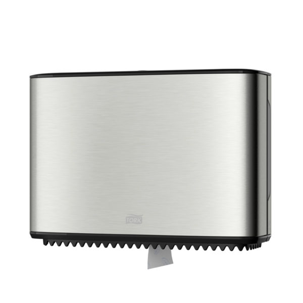 Dispenser pentru hartie igienica Tork inox