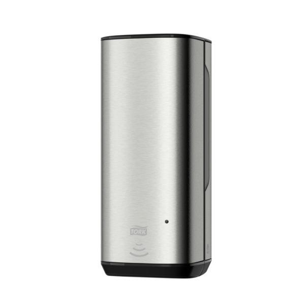 Dispenser sapun spuma Tork electronic inox cu senzor