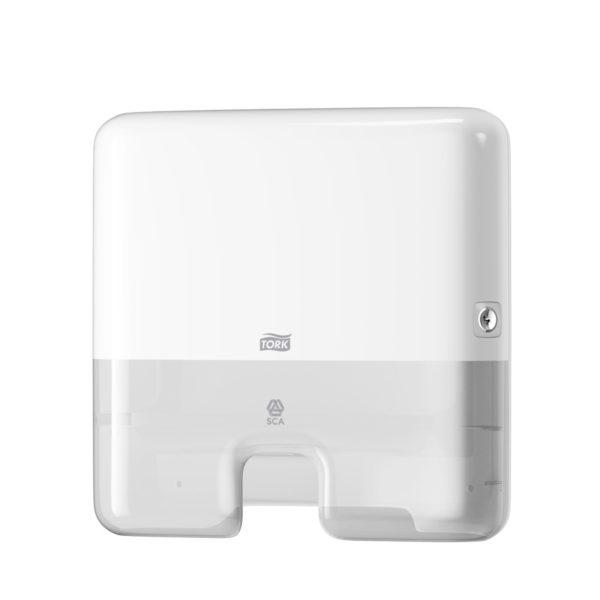 Dispenser servetele Tork Xpress mini Alb