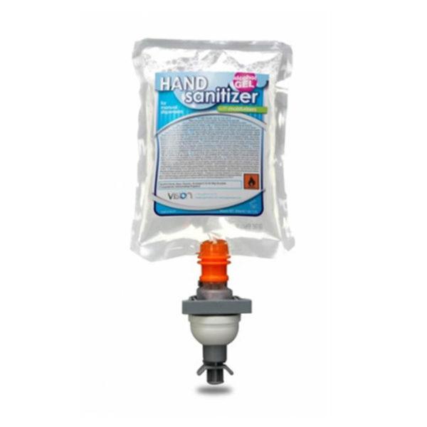 Gel dezinfectant cu efect de hidratare 85% alcool (Instant Kill) Vision 2000