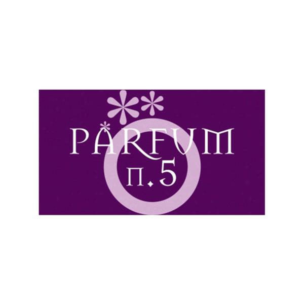 Odorizant Parfum No.5 Vision