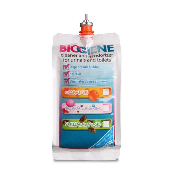Rezerva Biogiene