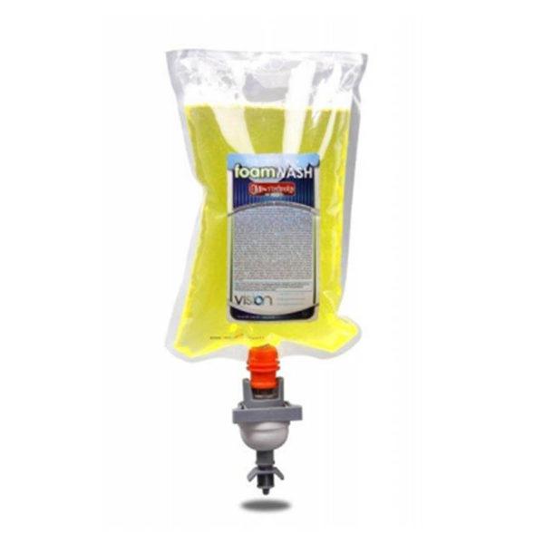 Sapun spuma antibacterial Luxury Vision 2000