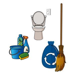 Consumabile WC